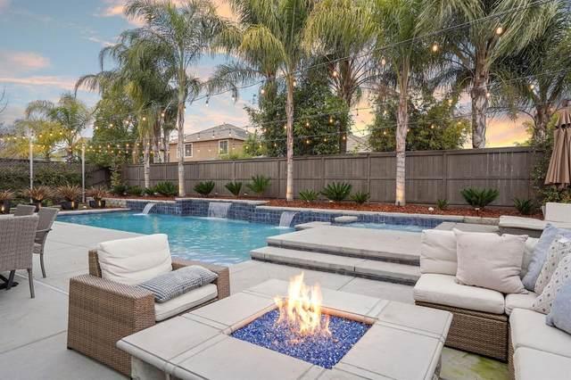 2600 Blakesley Way, Roseville, CA 95747 (MLS #20081738) :: The MacDonald Group at PMZ Real Estate