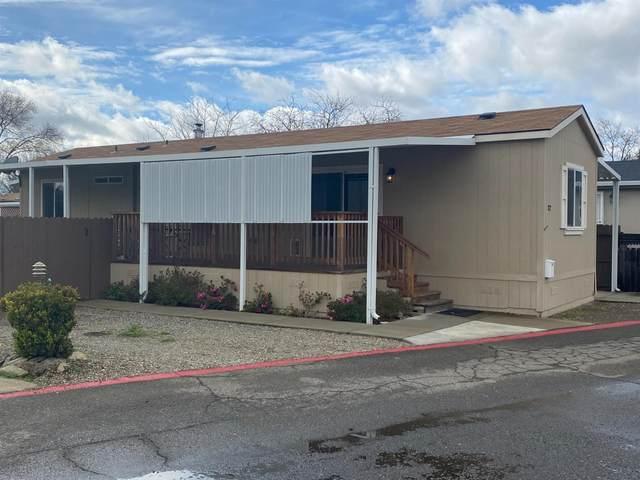 1130 White Rock Road #32, El Dorado Hills, CA 95762 (MLS #20081746) :: The MacDonald Group at PMZ Real Estate