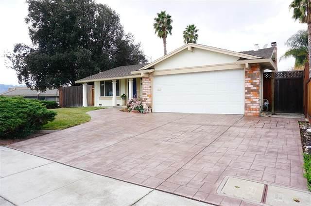 5897 Manichetti Court, San Jose, CA 95123 (MLS #20081790) :: Live Play Real Estate   Sacramento