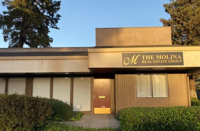 2027 Grand Canal #21 Boulevard, Stockton, CA 95207 (MLS #20081832) :: The Merlino Home Team
