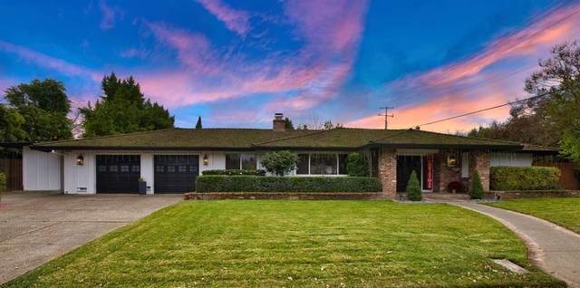 3840 American River Drive, Sacramento, CA 95864 (MLS #20081845) :: Live Play Real Estate | Sacramento