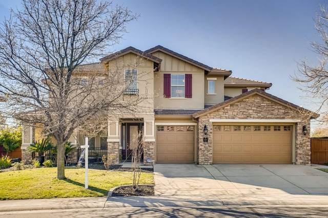 3818 Sylvan, Rocklin, CA 95765 (MLS #20081885) :: The Merlino Home Team