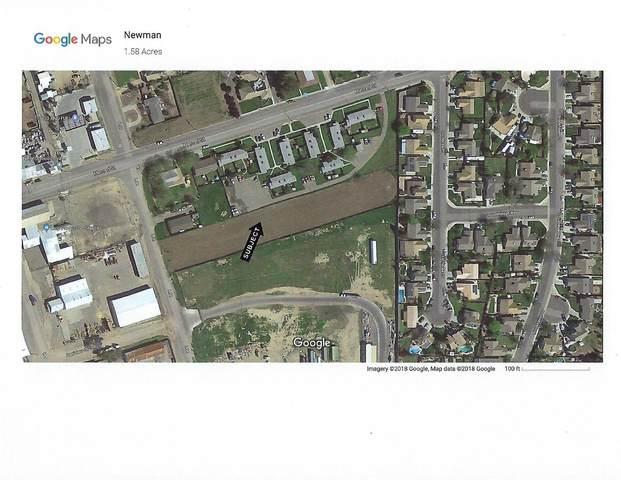 0 L Street, Newman, CA 95360 (MLS #20081920) :: eXp Realty of California Inc