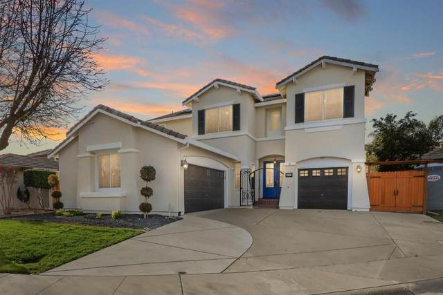 9716 Marbella Court, Elk Grove, CA 95624 (MLS #20082117) :: The Merlino Home Team