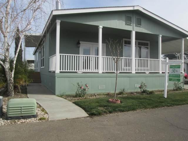 1584 Duke Drive, Livingston, CA 95334 (MLS #20082369) :: Live Play Real Estate | Sacramento