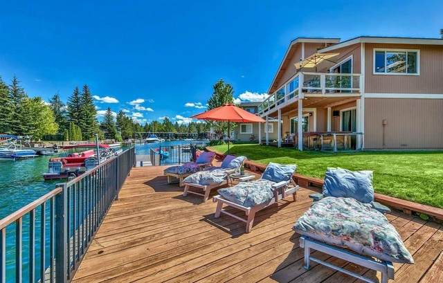 2032 Garmish Court, South Lake Tahoe, CA 96150 (MLS #20082371) :: eXp Realty of California Inc