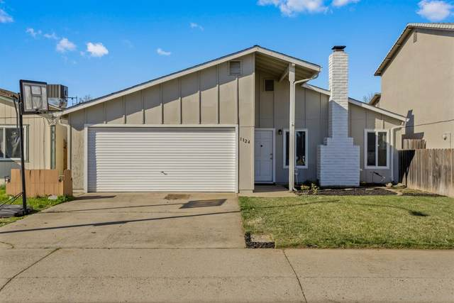 1124 Dartmoor Circle, Lodi, CA 95240 (#20082962) :: Jimmy Castro Real Estate Group