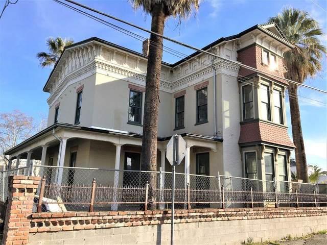 416 7th Street, Marysville, CA 95901 (MLS #201800198) :: DC & Associates