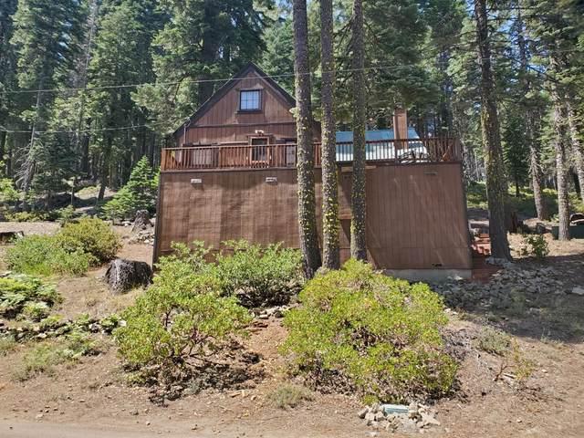 2107 West End Road, Bucks Lake, CA 95971 (MLS #202002221) :: Heidi Phong Real Estate Team
