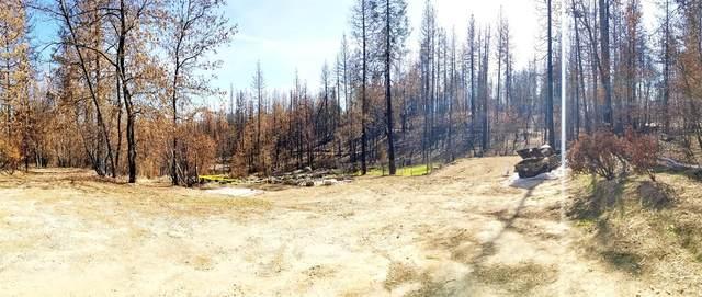 1136 Bald Rock Road, Berry Creek, CA 95916 (MLS #202100158) :: Heather Barrios