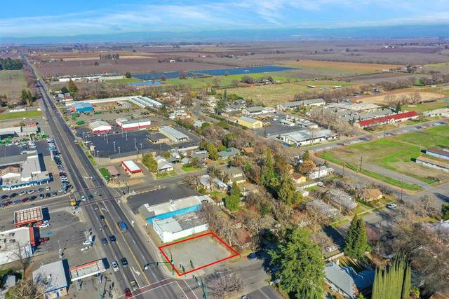 1672 State Highway 99, Gridley, CA 95948 (MLS #202100228) :: Live Play Real Estate | Sacramento