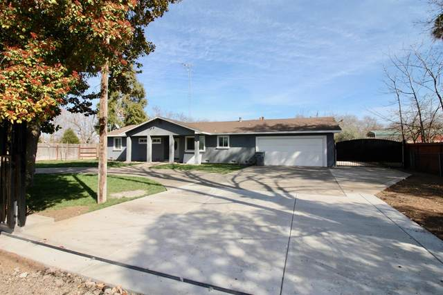 1284 Richins Avenue, Gridley, CA 95948 (MLS #202100573) :: 3 Step Realty Group