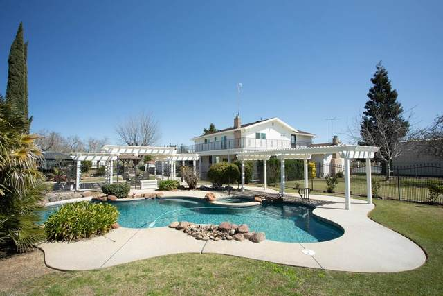 1830 Berry Road, Rio Oso, CA 95674 (MLS #202100747) :: 3 Step Realty Group