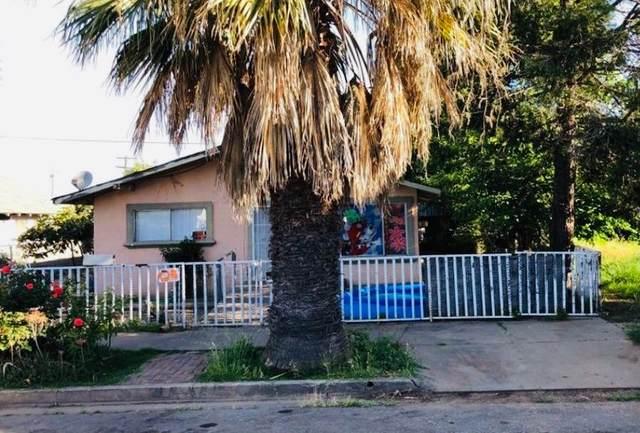 23 2nd Street, Marysville, CA 95901 (MLS #202101244) :: Heather Barrios