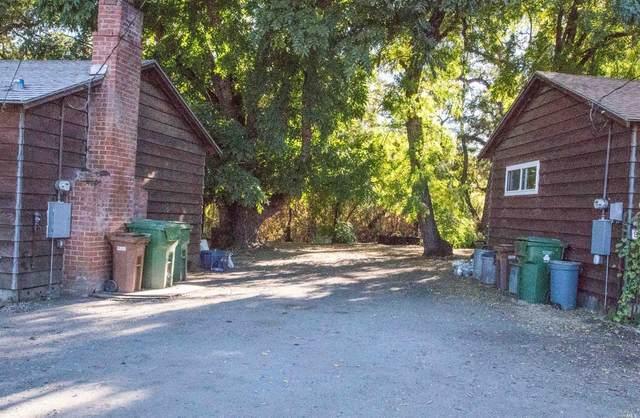 9585 Highway 29 Highway, Lower Lake, CA 95457 (MLS #22005052) :: Paul Lopez Real Estate