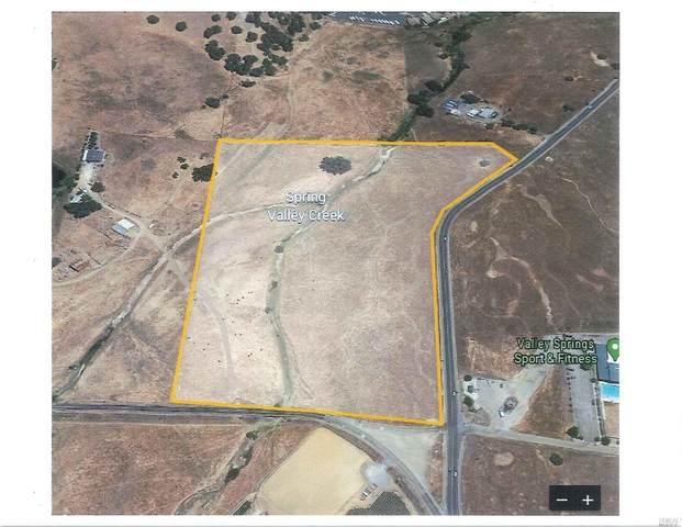 0 Hwy 26, Valley Springs, CA 95252 (MLS #22005801) :: Keller Williams - The Rachel Adams Lee Group