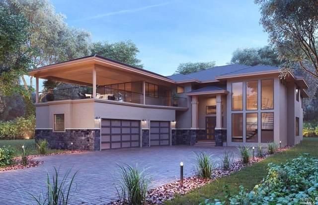 5065 Greyson Creek Drive, El Dorado Hills, CA 95762 (MLS #22007109) :: The MacDonald Group at PMZ Real Estate