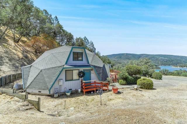 203 Blue Cove Court, Napa, CA 94558 (MLS #22017471) :: Live Play Real Estate | Sacramento