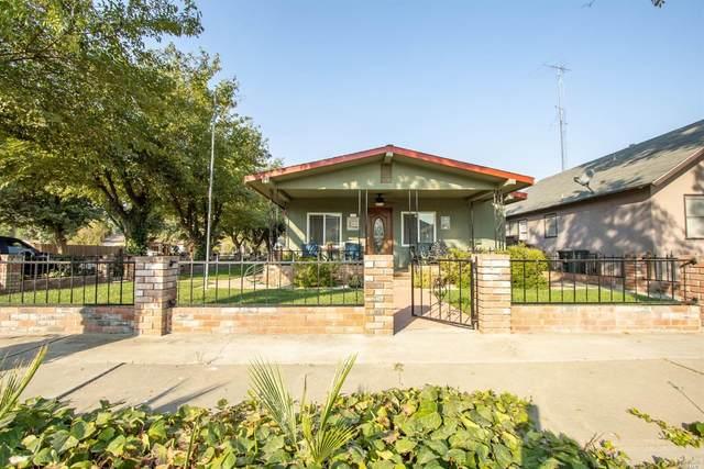 391 7th Street, Gustine, CA 95322 (MLS #22022196) :: Keller Williams - The Rachel Adams Lee Group