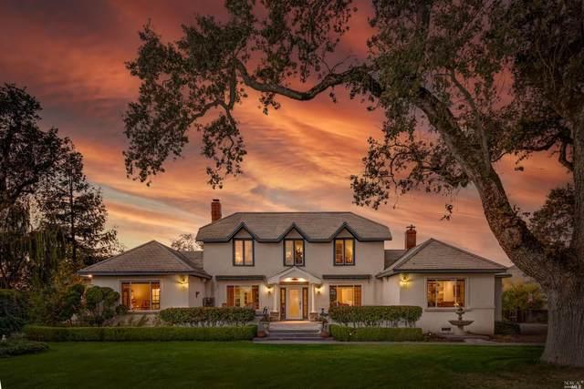 2320 Lakeshore Boulevard, Upper Lake, CA 95485 (MLS #22026157) :: Paul Lopez Real Estate