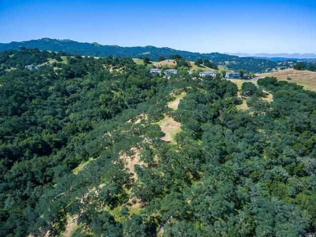283 Castle Ranch Hill Road, Walnut Creek, CA 94595 (MLS #22026983) :: Paul Lopez Real Estate
