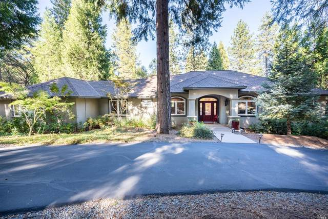 11226 Northview Drive, Nevada City, CA 95959 (MLS #22027111) :: 3 Step Realty Group