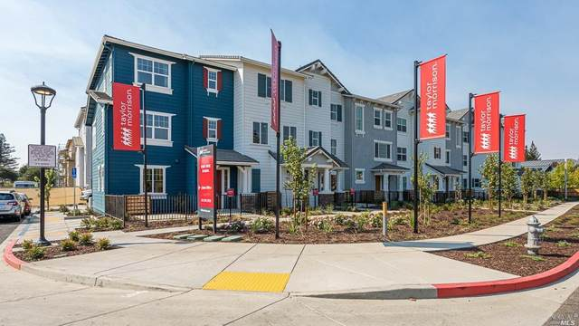 363 Pear Tree Terrace E, Napa, CA 94558 (MLS #22028189) :: Paul Lopez Real Estate