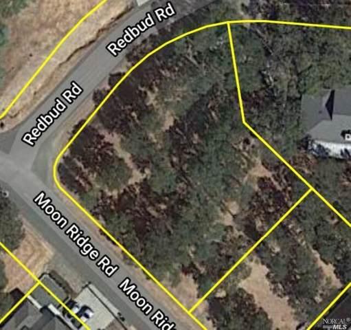 19018 Moon Ridge Road, Hidden Valley Lake, CA 95467 (MLS #22028856) :: Paul Lopez Real Estate