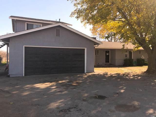 342 Best Road, Stockton, CA 95215 (MLS #22028911) :: The MacDonald Group at PMZ Real Estate