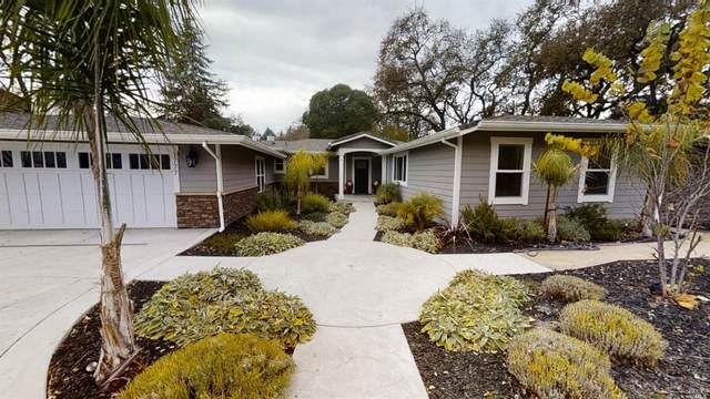 1777 Green Valley Road, Danville, CA 94526 (MLS #22029168) :: The MacDonald Group at PMZ Real Estate