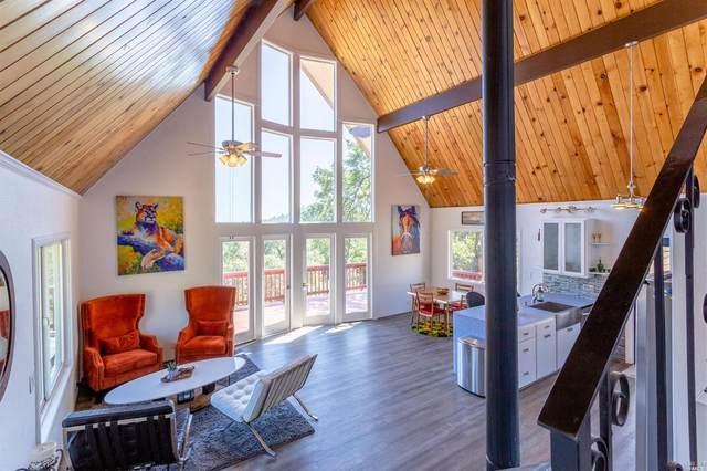 17401 Carlozzi Drive, Sonora, CA 95372 (MLS #22029450) :: Paul Lopez Real Estate