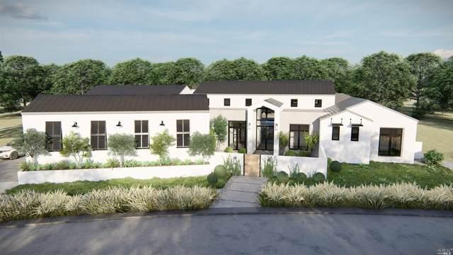 2893 Capetanios Drive, El Dorado Hills, CA 95762 (MLS #22031104) :: The MacDonald Group at PMZ Real Estate