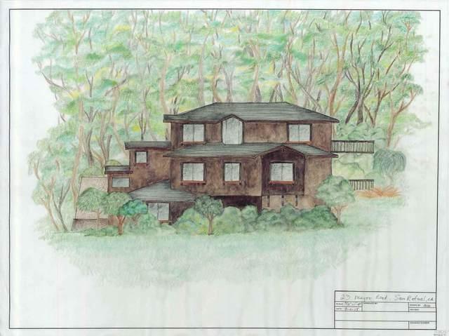 23 Meyer Road, San Rafael, CA 94901 (MLS #22033334) :: The MacDonald Group at PMZ Real Estate