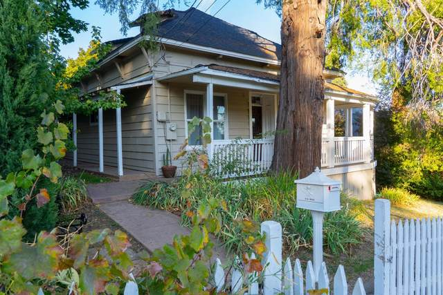 410 W Main St, Grass Valley, CA 95945 (#221000136) :: Jimmy Castro Real Estate Group
