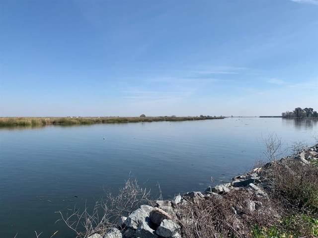 0 Brannan Island-2, Isleton, CA 95641 (MLS #221000384) :: Live Play Real Estate | Sacramento