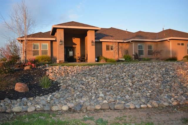 7501 Gilbert Road, Oakdale, CA 95361 (MLS #221000408) :: Live Play Real Estate | Sacramento