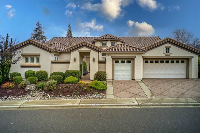 2610 Crescent Circle, Lincoln, CA 95648 (#221000559) :: The Lucas Group