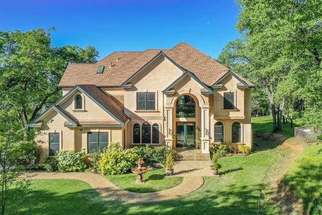 23097 Moon Ridge Court, Auburn, CA 95602 (MLS #221000653) :: Live Play Real Estate | Sacramento