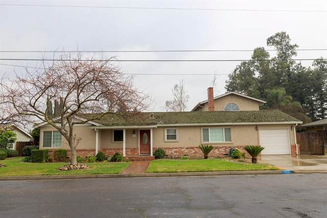 7888 Cedar Lane, Hilmar, CA 95324 (#221000723) :: The Lucas Group