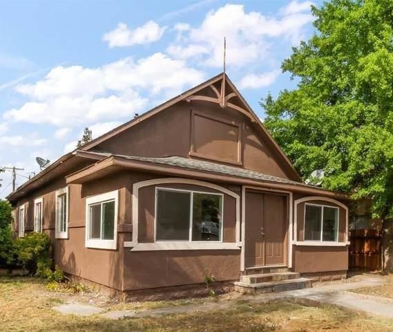 311 E Pine Street, Lodi, CA 95240 (MLS #221000799) :: Heidi Phong Real Estate Team