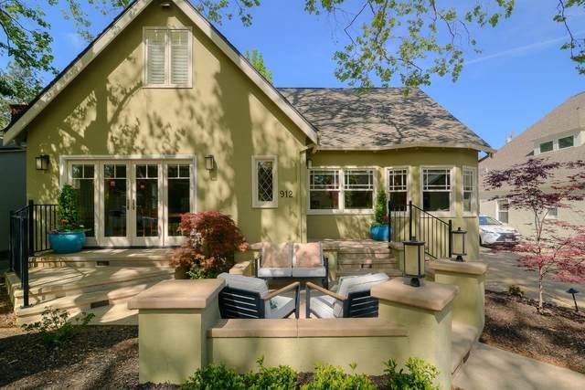 912 44th Street, Sacramento, CA 95819 (MLS #221000819) :: Heidi Phong Real Estate Team
