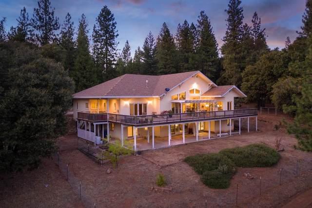 24200 Golden Ridge Drive, Volcano, CA 95689 (MLS #221001056) :: Live Play Real Estate | Sacramento