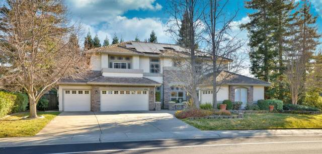 9748 Elmhurst Drive, Granite Bay, CA 95746 (MLS #221001105) :: Live Play Real Estate | Sacramento