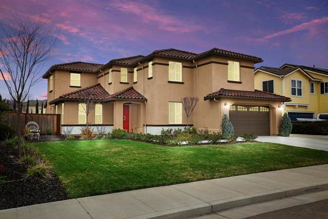 4233 E Payton Lane, Tracy, CA 95377 (MLS #221001128) :: Live Play Real Estate | Sacramento