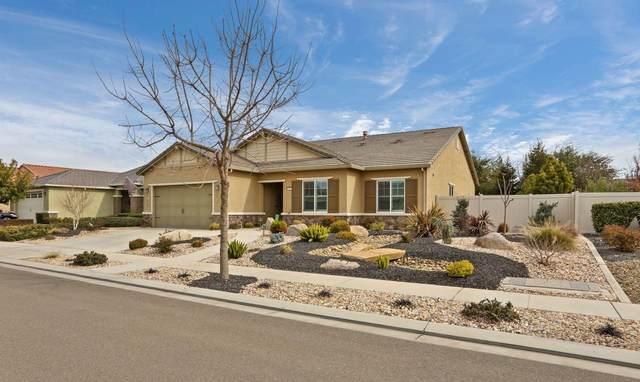 2646 Roseberry Avenue, Manteca, CA 95336 (MLS #221001312) :: The Merlino Home Team