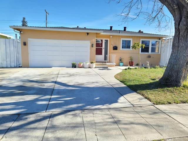 826 San Pablo Avenue, Sunnyvale, CA 94085 (MLS #221001354) :: REMAX Executive