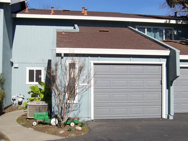 605 Knollwood Drive, Woodland, CA 95695 (MLS #221001537) :: Live Play Real Estate | Sacramento