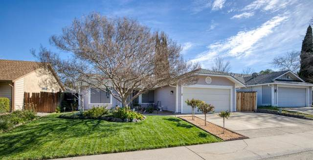 4661 Monument Drive, Sacramento, CA 95842 (MLS #221001621) :: Live Play Real Estate | Sacramento