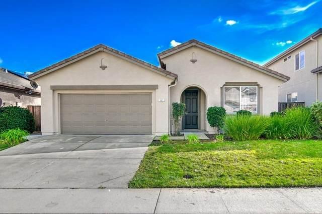 960 Downing Circle, Lincoln, CA 95648 (MLS #221001814) :: eXp Realty of California Inc
