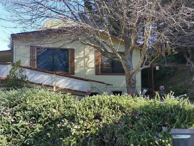 18717 Mill Villa Rd #203, Jamestown, CA 95327 (#221002200) :: The Lucas Group